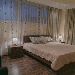 Мини-Отель Юность 3* Стандартный номер фото 21