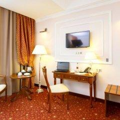 Гостиница Ринг Премьер Отель в Ярославле - забронировать гостиницу Ринг Премьер Отель, цены и фото номеров Ярославль удобства в номере
