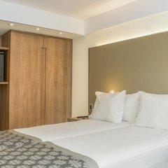 Arena Ipanema Hotel 4* Стандартный номер с различными типами кроватей фото 6