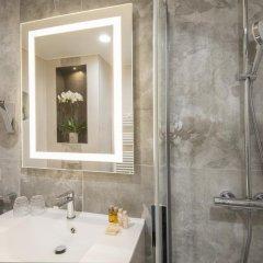 Отель Villa Victoria ванная