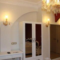 ch Azade Hotel 3* Стандартный номер с двуспальной кроватью фото 6