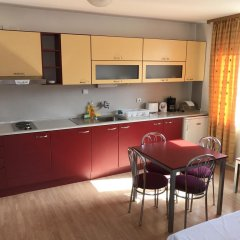 Апартаменты Todorini Kuli Alexander Services Apartments в номере