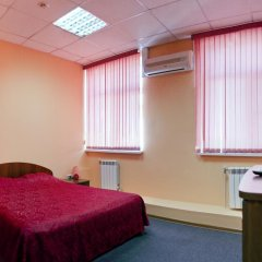 Гостиница Русь 3* Номер Комфорт с различными типами кроватей фото 9