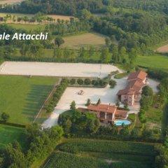 Отель Azienda Agricola Corte Giorgiana Италия, Монцамбано - отзывы, цены и фото номеров - забронировать отель Azienda Agricola Corte Giorgiana онлайн приотельная территория фото 2