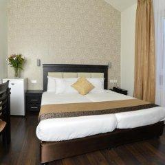 Отель Little House In The Colony Иерусалим комната для гостей фото 4