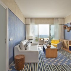 Bela Vista Hotel & SPA - Relais & Châteaux 5* Люкс с различными типами кроватей фото 2