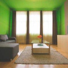 Апартаменты Senator Apartments Budapest Улучшенные апартаменты с 2 отдельными кроватями фото 6
