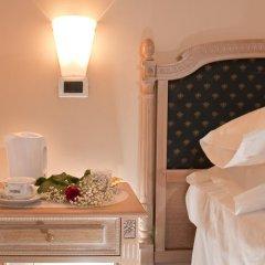Отель c-hotels Club House Roma 4* Стандартный номер с различными типами кроватей фото 13