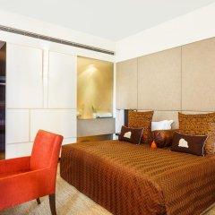 Отель The Lodhi 5* Стандартный номер с различными типами кроватей фото 10