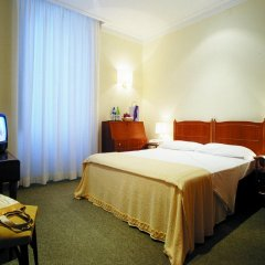 Hotel Touring Wellness & Beauty 3* Номер категории Эконом