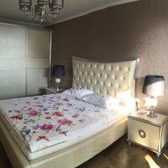 Гостиница Chernomorskaya в Сочи отзывы, цены и фото номеров - забронировать гостиницу Chernomorskaya онлайн комната для гостей фото 5