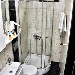 Monarch Hotel 3* Стандартный номер с различными типами кроватей фото 13