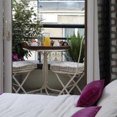 Отель Résidence Alma Marceau 4* Люкс с различными типами кроватей фото 14
