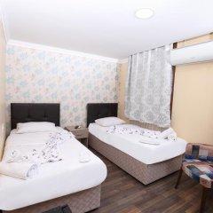 Апарт-отель Imperial old city Стандартный номер с двуспальной кроватью фото 24