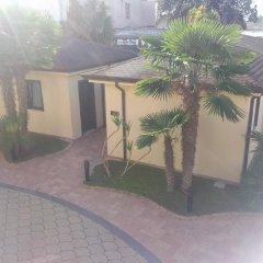 Hotel Ginepro 3* Стандартный номер