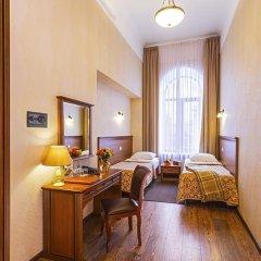 Гостиница Лиготель 3* Стандартный номер фото 19