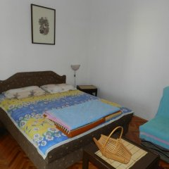 Апартаменты Apartments Marić Стандартный номер с двуспальной кроватью (общая ванная комната) фото 7