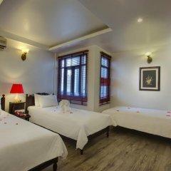 Отель Hanoi 3B 3* Улучшенный номер фото 8