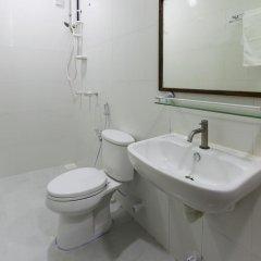Отель Liberty Guest House Maldives 3* Стандартный номер с различными типами кроватей фото 4