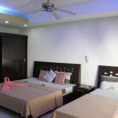 Отель Sundown Resort and Austrian Pension House 3* Студия с различными типами кроватей