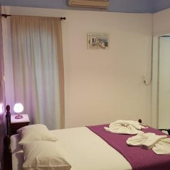 Отель Villa Pavlina Греция, Остров Санторини - отзывы, цены и фото номеров - забронировать отель Villa Pavlina онлайн в номере фото 2