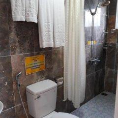Отель Champa Hoi An Villas 3* Стандартный семейный номер с двуспальной кроватью фото 6