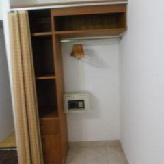 Отель Mali Garden Resort 2* Стандартный номер с двуспальной кроватью фото 11