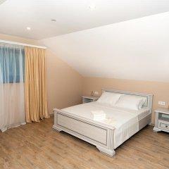 Hotel Fusion 3* Стандартный номер с различными типами кроватей фото 5