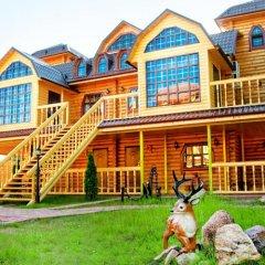 Гостиница Razdolie Hotel в Брянске отзывы, цены и фото номеров - забронировать гостиницу Razdolie Hotel онлайн Брянск детские мероприятия фото 2