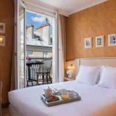 Отель Elysees Opera Франция, Париж - отзывы, цены и фото номеров - забронировать отель Elysees Opera онлайн в номере фото 2
