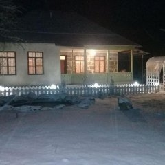Отель Holiday Home Ruben парковка