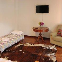 Отель Oporto Boutique Guest House Стандартный номер с различными типами кроватей фото 6