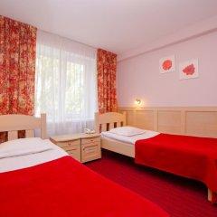 Tia Hotel 3* Стандартный номер с двуспальной кроватью фото 2