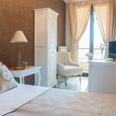 Отель Villa Margherita Лечче удобства в номере фото 2