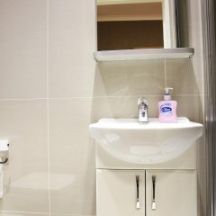 Huttons Hotel 3* Стандартный номер с различными типами кроватей фото 8