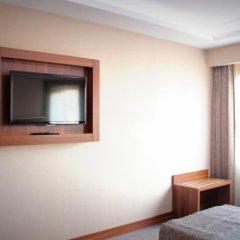 Hotel Buyuk Paris 3* Номер Делюкс с двуспальной кроватью фото 4