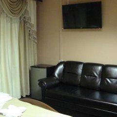 Мини-отель ФАБ 2* Стандартный семейный номер разные типы кроватей фото 9