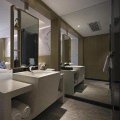 Paco Hotel Guangzhou Gangding Metro Branch 4* Номер Делюкс с 2 отдельными кроватями фото 3