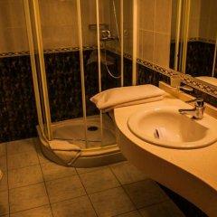 Гостиница Отельный комплекс Европейский ванная фото 2