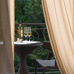 Отель Famous House балкон
