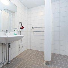 Omena Hotel Yrjonkatu ванная фото 3