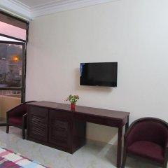 Viet Nhat Halong Hotel 2* Номер Делюкс с двуспальной кроватью фото 18