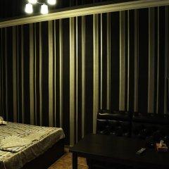 Мини-Отель Afina Номер Делюкс двуспальная кровать фото 2