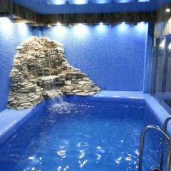 Гостевой дом Спинова17 бассейн фото 2