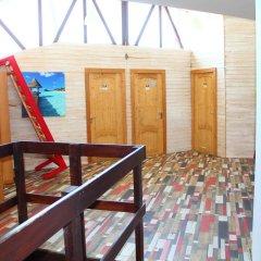 Гостиница Хостел Оазис Центр в Сочи - забронировать гостиницу Хостел Оазис Центр, цены и фото номеров балкон