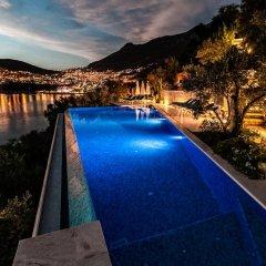 Villa Mahal Турция, Патара - отзывы, цены и фото номеров - забронировать отель Villa Mahal онлайн бассейн фото 2