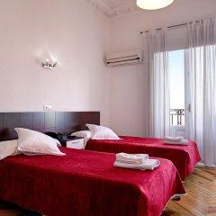 Отель Hostal Besaya Стандартный номер с 2 отдельными кроватями фото 2