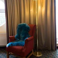 Отель 4Mex Inn Мюнхен балкон