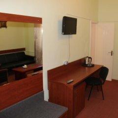 Diligence Hotel 3* Номер Комфорт фото 6