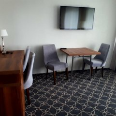 Гостиница Чайка Отель в Хабаровске - забронировать гостиницу Чайка Отель, цены и фото номеров Хабаровск удобства в номере фото 2